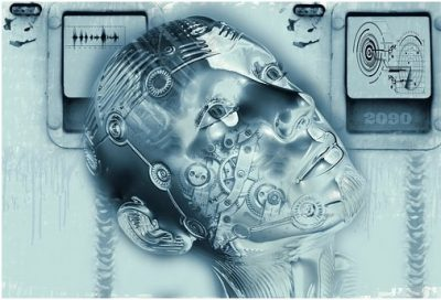 Artificial Intelligent manufacturing
