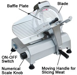 Best Meat Slicer